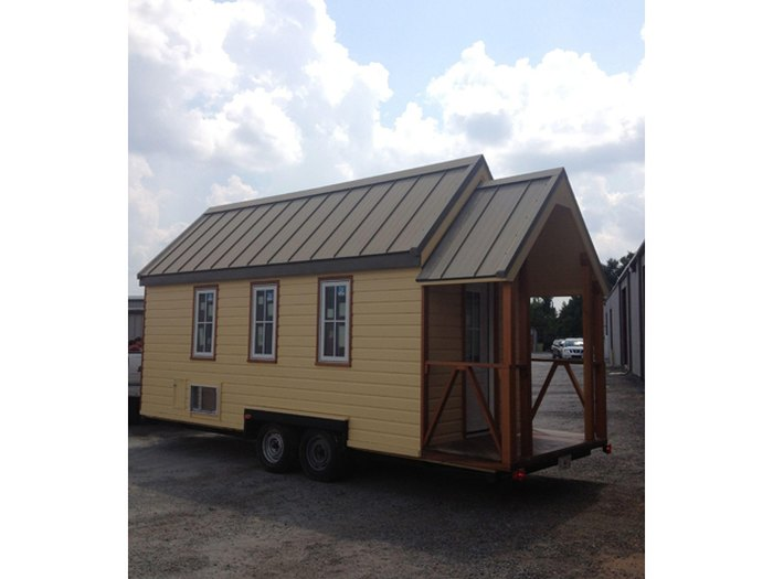 Awesome Tiny Houses In Georgia