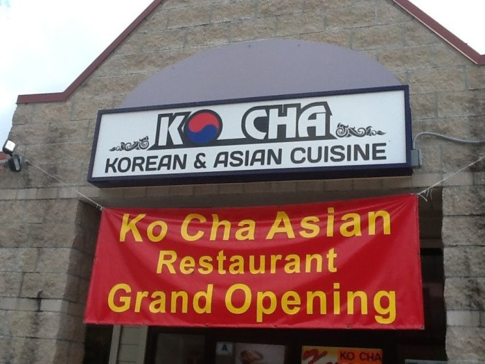 10 Fantastic Ethnic Restaurants in South Carolina