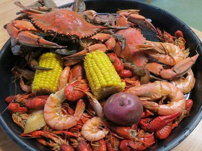 The Best Seafood Restaurants In Louisiana