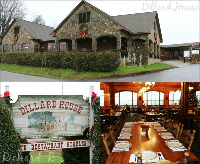 10 Delicious Restaurants Located In Small Georgia Towns