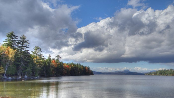 Maine State Parks >> 12 Amazing State Parks In Maine