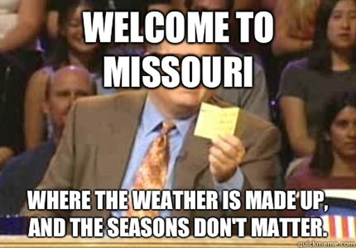 11 Accurate Memes About Missouri