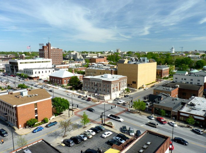 Here Are The 14 Best Places To Live In Missouri