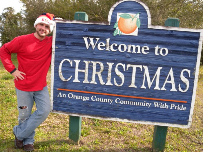 Christmas Town Florida.16 Reasons Christmas In Florida Is The Absolute Best