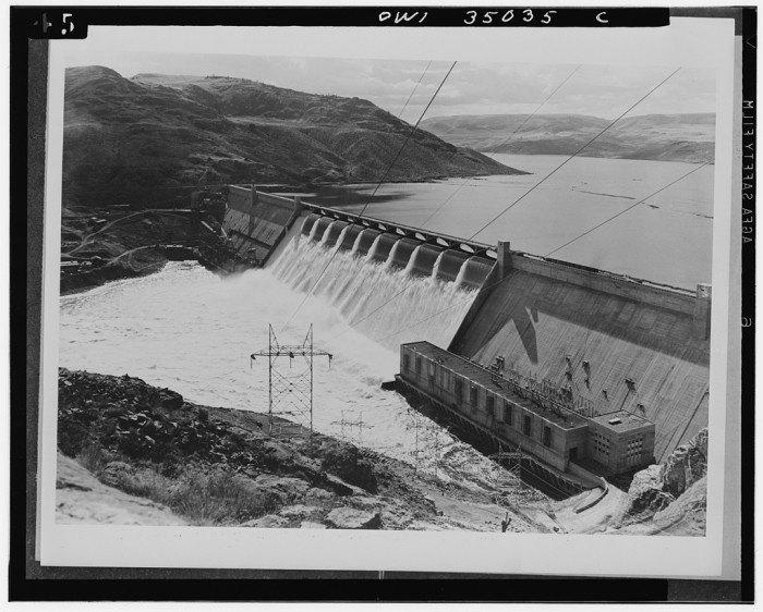 18 Rare Photos Taken In Washington During The Great Depression