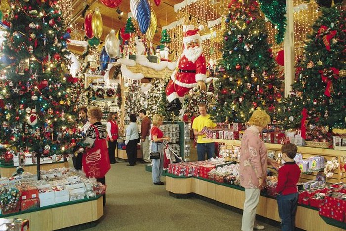 Christmas Michigan.9 Places In Michigan With The Best Christmas Decorations