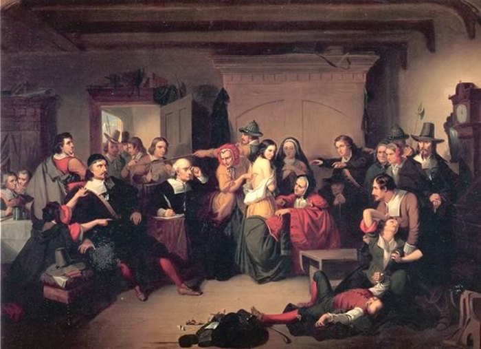 14 Real Life Witches in Virginia History