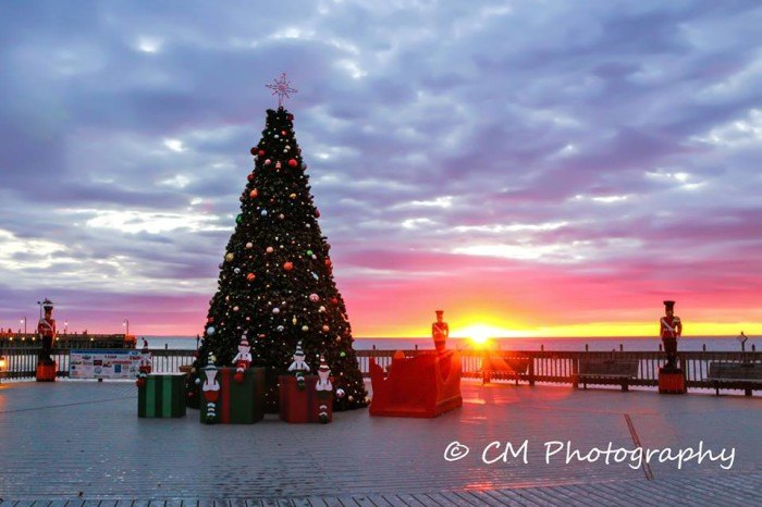 Christmas Towns.The Top 12 Christmas Towns In Maryland