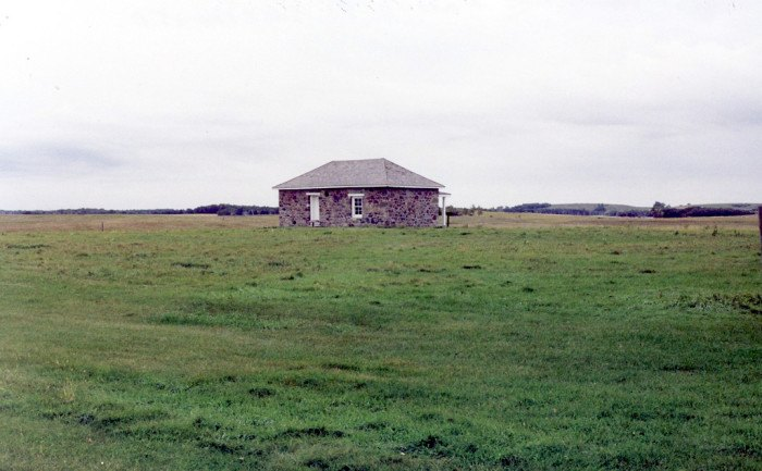 Fort Sisseton - state parks in south dakota