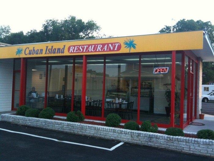13 of The Best Ethnic Restaurants In Virginia
