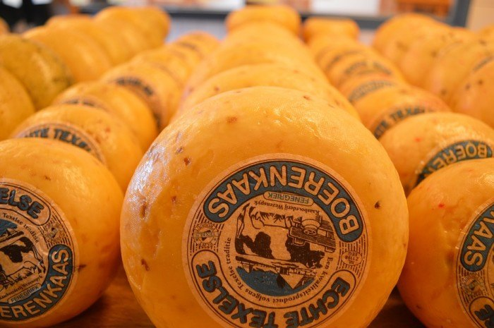 Cheese - - Crazy laws in South Dakota