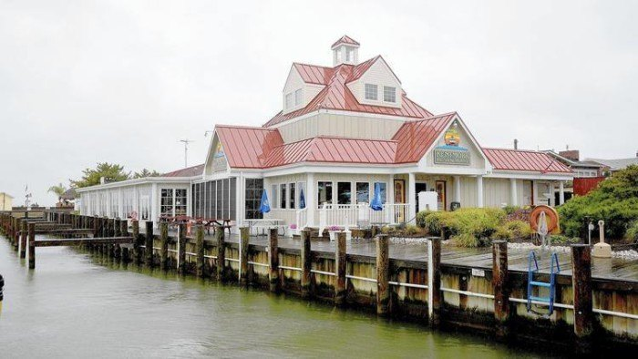 15 Restaurants In Maryland With Amazing Views