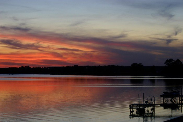 Lake Poinsett Charming Small Towns SD