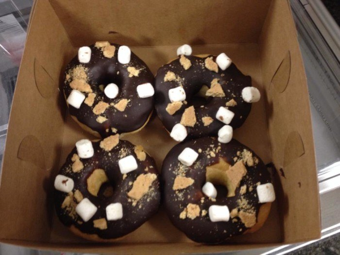 Glazed and Dazed Donuts