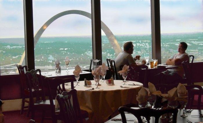 21 Missouri Restaurants To Put On Your Bucket List
