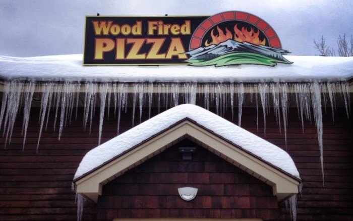 The Best Pizza Place In New Hampshire