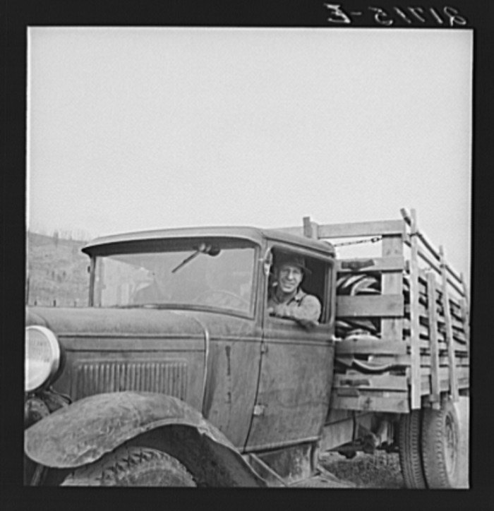 Idaho History; 1930's