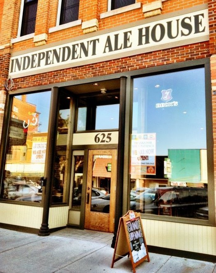 Independent Ale House - Rapid City, SD