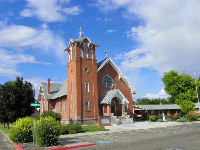 Weiser, Idaho