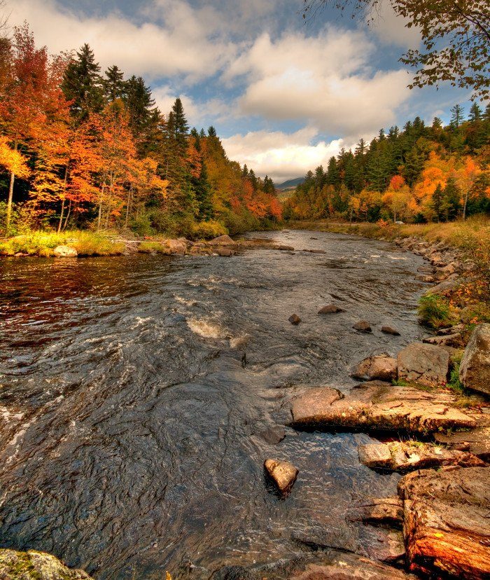 These 15 Rivers In New York State Are Incredible!