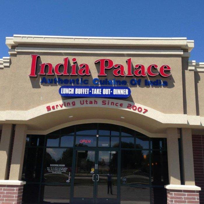 Himalayan Kitchen Salt Lake City: Best Indian Restaurants In Utah