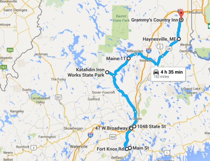 The Ultimate Haunted Maine Road Trip on maine map directions, east west highway maine map, maine atlas map, bar harbor maine map, maine university logo, acadia national park map, maine campus map, maine toll road, maine city map, maine interstate map, maine narrow gauge railroad map, lewiston maine map, maine zone map, maine hotel map, rockland maine map, route 1 maine map, forts of maine map, portland maine map, maine map of usa showing, maine road atlas,