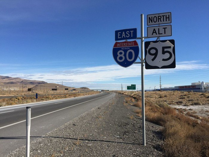 The 10 Most Dangerous Towns In Nevada To Live In