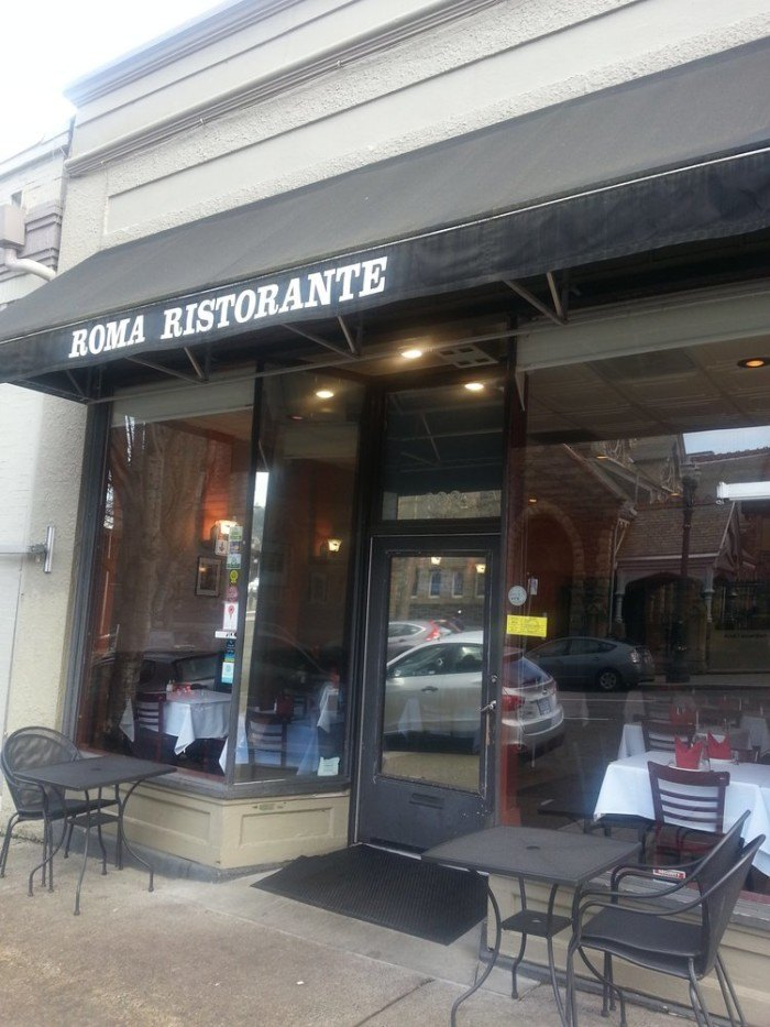 The 11 Best Italian Restaurants In Oregon