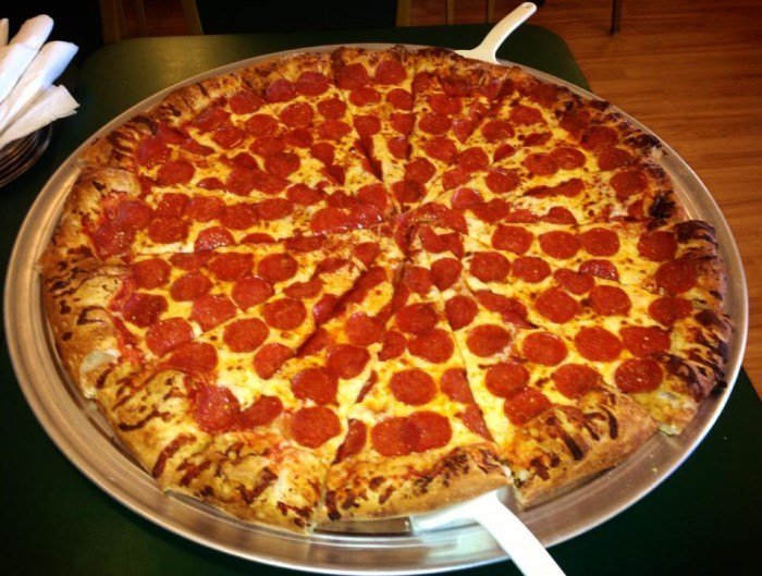 Big Time Pizza