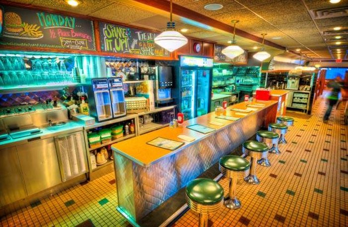 Phillips Ave Diner