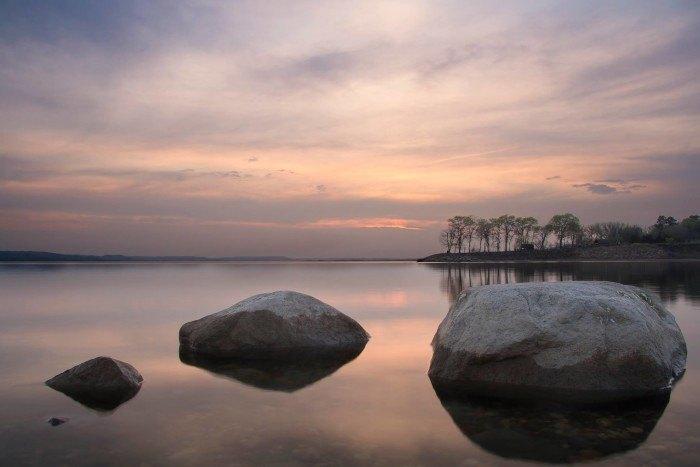 Lake Francis Case