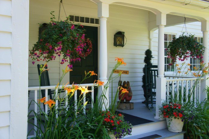 The 11 Bed And Breakfasts In Vermont Are Perfect For Vacation
