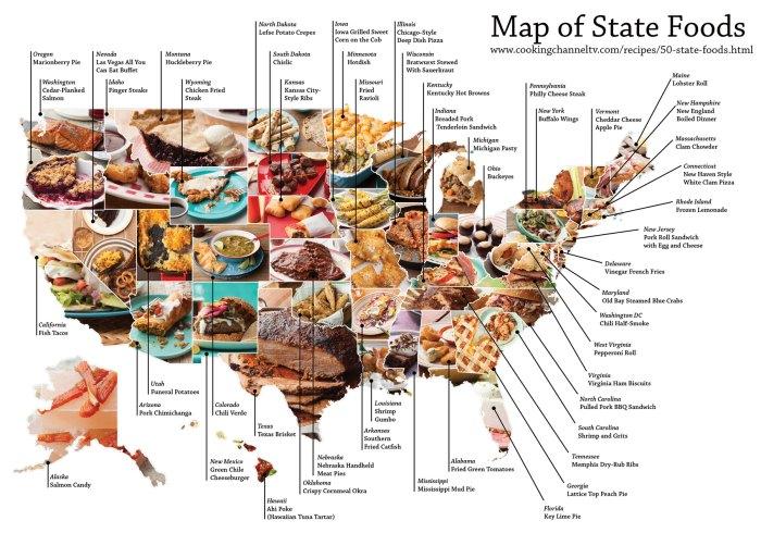 9 Funny Maps Of Utah