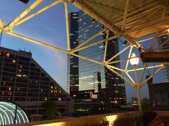 8 Restaurants In Texas With Rooftop Dining