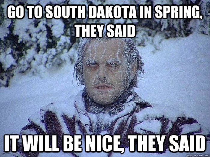 Here Are 10 Funny Jokes About People In South Dakota