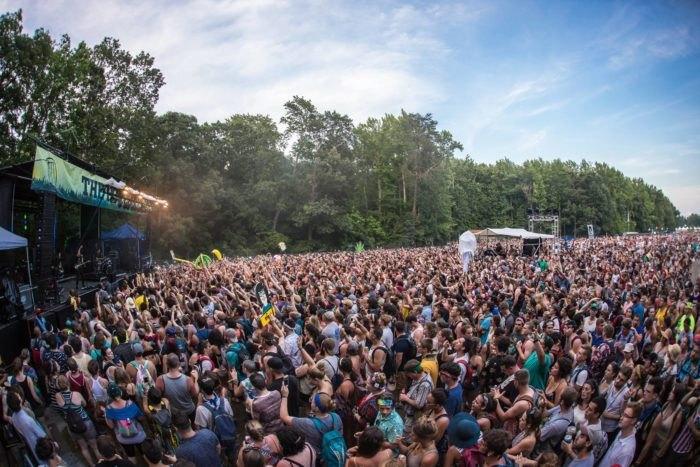 Firefly Music Festival