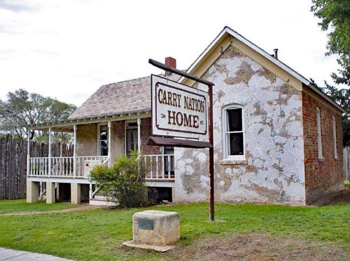 First Baptist Church - Medicine Lodge, KS » KJV Churches