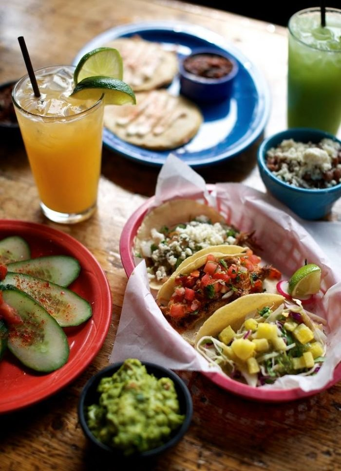 13 Restaurants In Oregon To Get Mexican Food That Will Your Mind