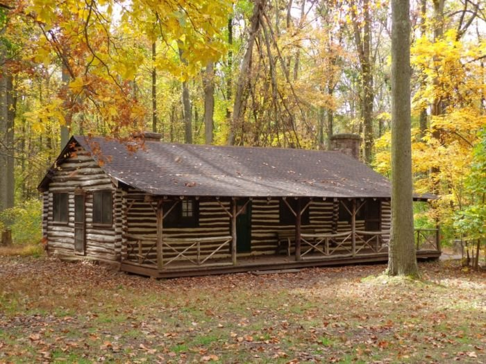 9 Of The Best Inexpensive Places To Stay In Pennsylvania