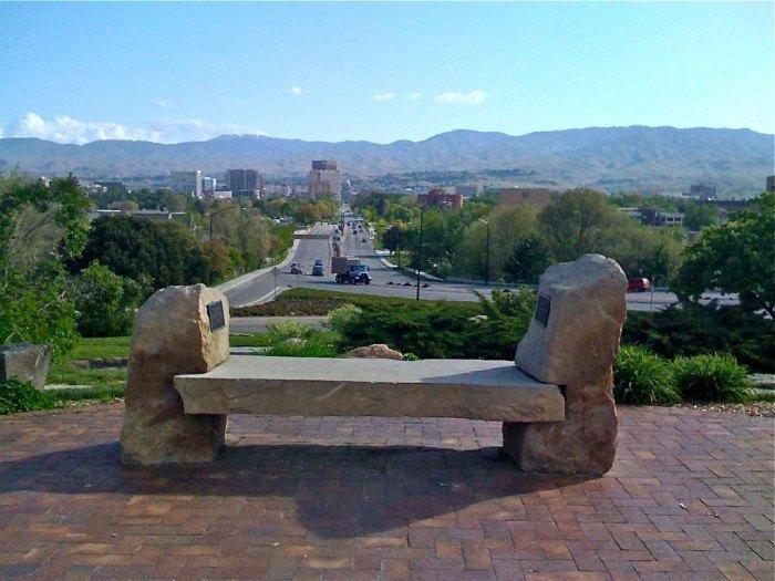 Boise Idaho history