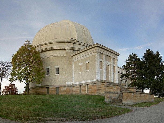 Astronomy links