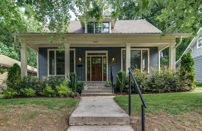 Fabulous The 7 Most Historic Neighborhoods In Nashville Download Free Architecture Designs Pendunizatbritishbridgeorg