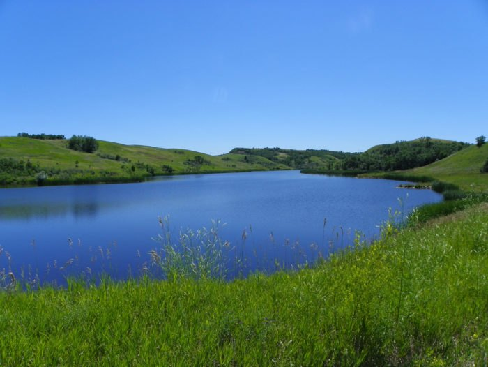 9 Best Lakes To Visit In North Dakota This Summer