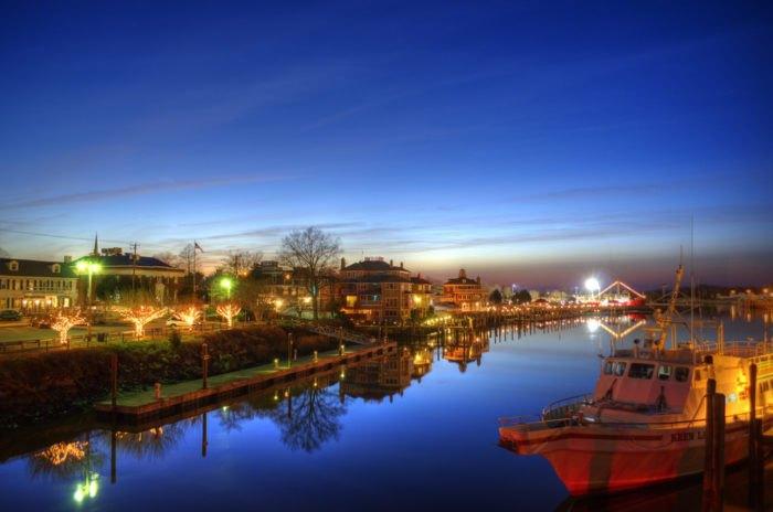 Lewes, DE