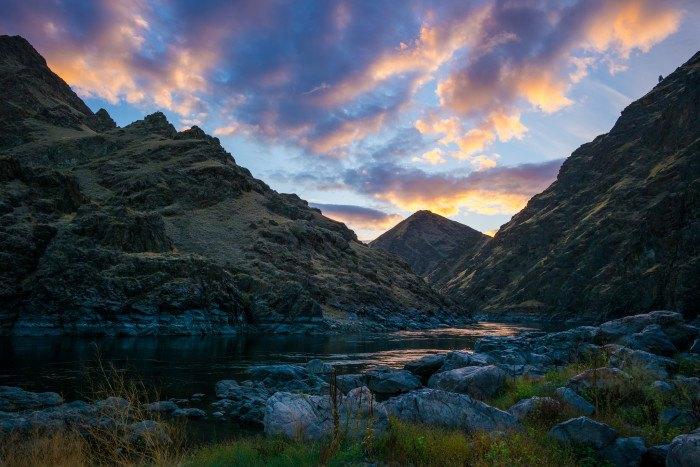 Idaho Landscape Photography