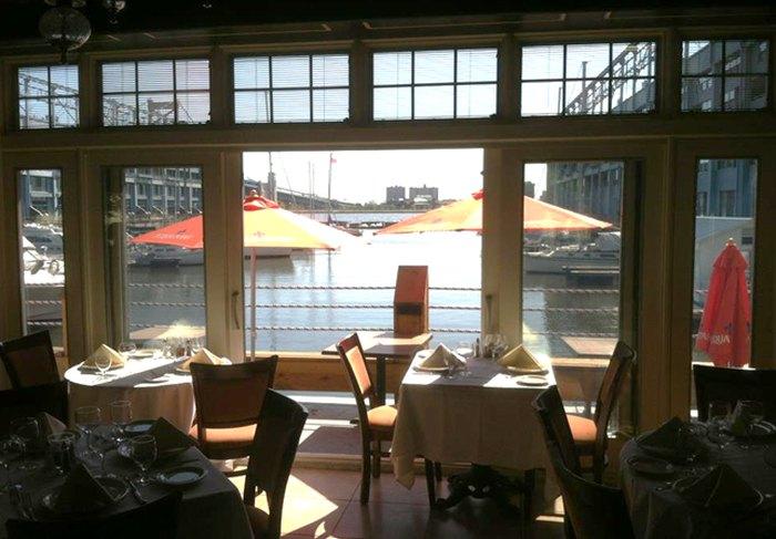 12 Incredible Waterfront Restaurants In Pennsylvania