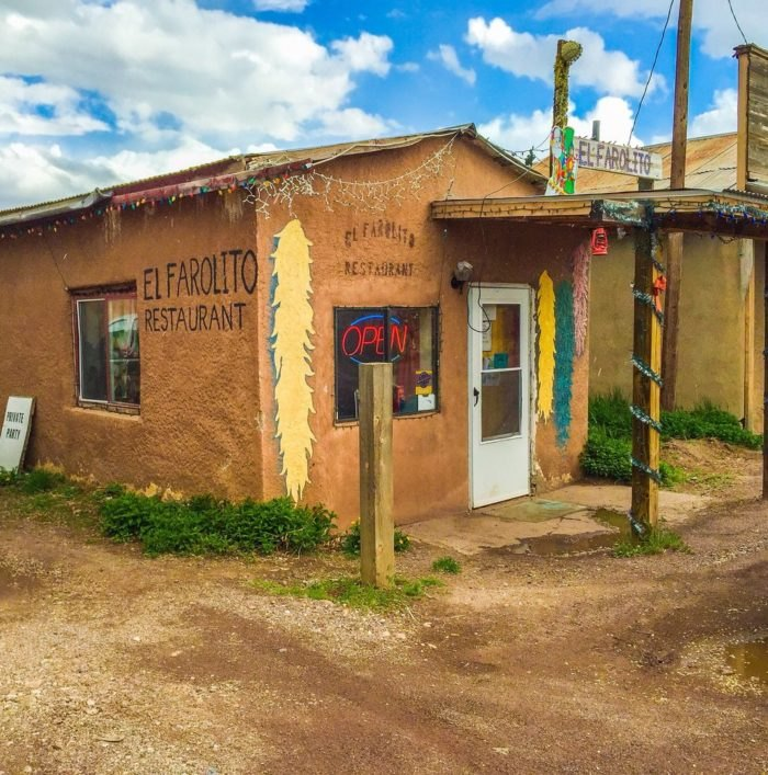 12 Of The Best Hole In Wall Restaurants New Mexico