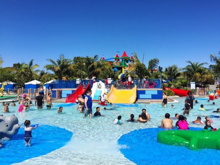 9 Epic Waterparks in Southern California