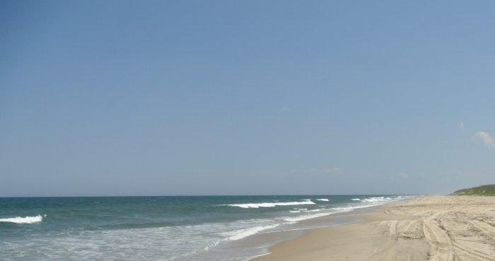 9 Beautiful, Little Known Beaches In Virginia