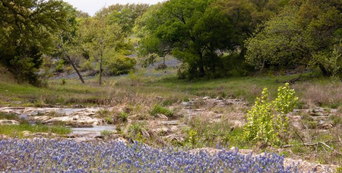 7 Amazing Stories Of Buried Treasure In Texas